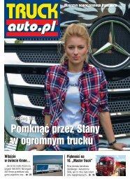 TRUCKauto.pl wrzesień 2014