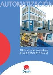El líder entre los proveedores de automatización industrial - Fastems