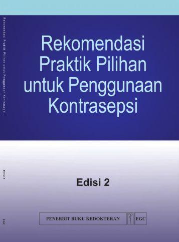 Daftar Isi - libdoc.who.int - World Health Organization