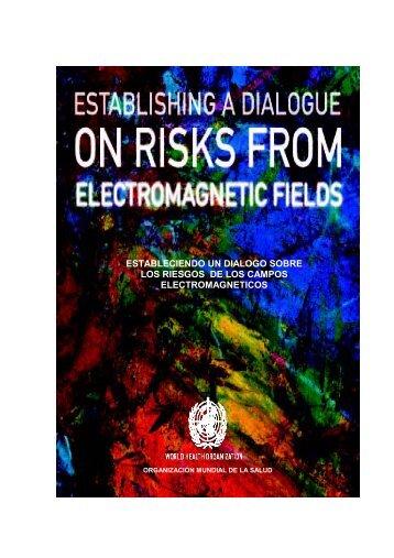 estableciendo un dialogo sobre los riesgos de los campos - Escuela ...