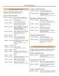 Download preliminary program - Institute for Public Health - Page 2