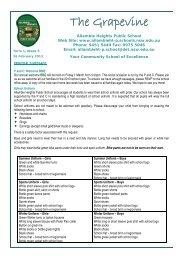 01 The Grapevine 26 February 2013 Week 09 [pdf, 303 KB]