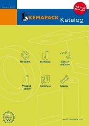 KEMAPACK Katalog 2015/2016