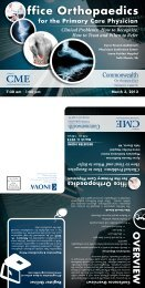 ffice Orthopaedics - Inova Health System
