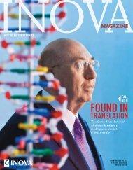 magazine - Inova Health System