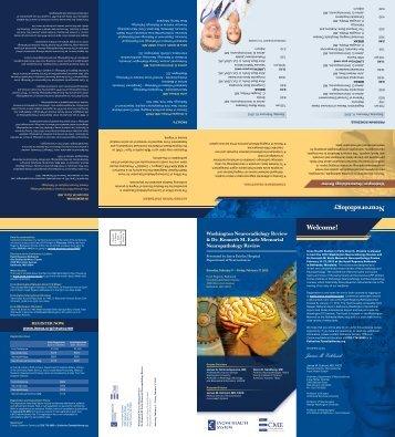 Neuroradiology Welcome! - Inova Health System
