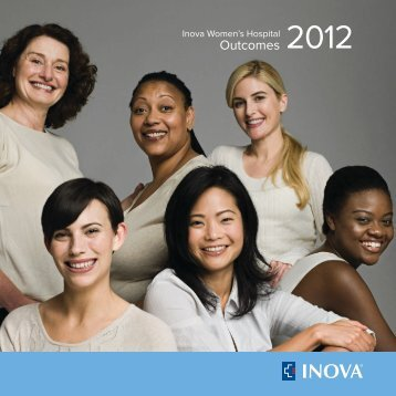 Download our outcomes report - Inova Health System