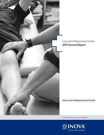 2011 Annual Report - Inova Health System