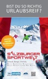 Gewinne Dein Ski- Wochenende!