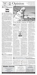 Bladen Journal - Page 4