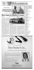 Bladen Journal - Page 5
