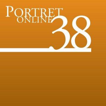 numer 38 marzec 2008 (pdf - 371 kb) - Portret