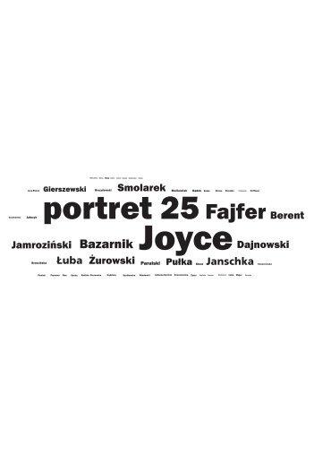 1 - Portret