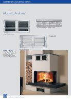 Zubehör für Kachelöfen & Kamine 2014 - Seite 6