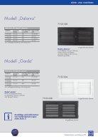 Zubehör für Kachelöfen & Kamine 2014 - Seite 7