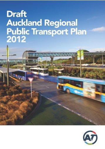 Full Version - Auckland Transport