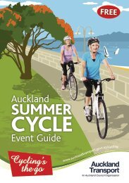 a PDF of the Event Guide - Bike Friendly North Shore