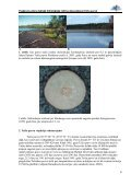 Pasākumu plāns dabiskā hidroloģiskā režīma atjaunošanai Teiču ... - Page 5