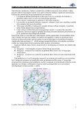 Pasākumu plāns dabiskā hidroloģiskā režīma atjaunošanai Teiču ... - Page 7