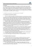 teiču rezervāta pļavu biotopu aizsardzības plāns - Dabas ... - Page 6