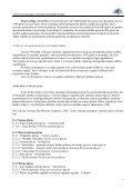 teiču rezervāta pļavu biotopu aizsardzības plāns - Dabas ... - Page 7