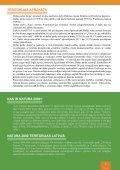 """Dabas parks """"Kuja"""" - Dabas aizsardzības pārvalde - Page 5"""