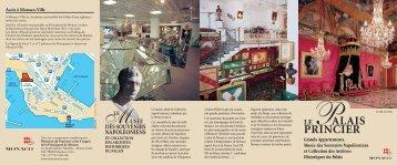 Palais Princier - Monaco Monte-Carlo - Tourist Information