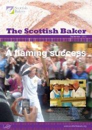 Download Newsletter - Scottish Bakers