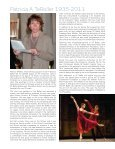 Winter 2012 - Ensuring the Future of Dance - San Francisco Ballet - Page 7