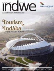 SA Express May 2013 magazine - Southafrica.to
