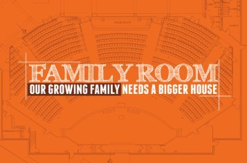 Family Room Program