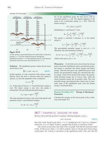 1314 1 Graphical Analysis Of Motionpdf Scpascience