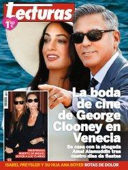Revista Lecturas 8-10-2014