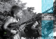 Community Outcomes Progress Report 2009 - Christchurch City ...