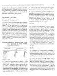 (Glomus intraradíces), Azospirillum brasilense AND ... - SciELO - Page 3