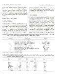 (Glomus intraradíces), Azospirillum brasilense AND ... - SciELO - Page 4