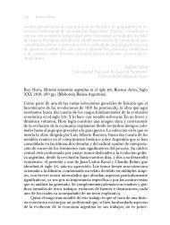 Imprimir este artículo - América Latina en la Historia Económica