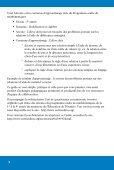 Télécharger le guide d'accompagnement - Curriculum Services ... - Page 4
