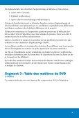 Télécharger le guide d'accompagnement - Curriculum Services ... - Page 7