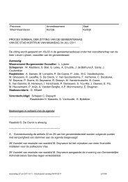 Zitting van GR van 04 juli 2011.pdf - Stad Kortrijk
