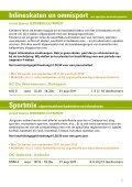 Sporten bij een sportclub in je buurt - Page 7