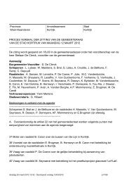 Zitting van GR van 12 maart 2012.pdf - Stad Kortrijk