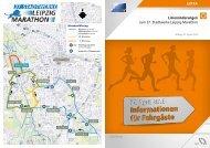 EXTRA 21. April 2013 Informationen für Fahrgäste - Lvb