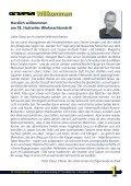 Detailinformationen und Rahmenprogramm 2013 - Oberaargau - Seite 3