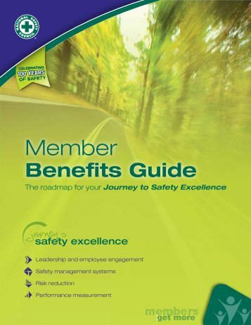 Member - National Safety Council