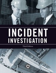 Incident_Investigation - National Safety Council
