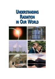 What is the Nature of Radiation? - National Safety Council