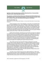 Microsoft Word - SC Redesignation App March 31, 2012 _final_.docm