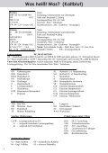 Traunstein Haflinger-/Kaltblut - Pferdezuchtverband Oberbayern eV - Seite 4