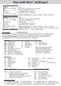 Auktionsfohlen - Pferdezuchtverband Oberbayern eV - Seite 5